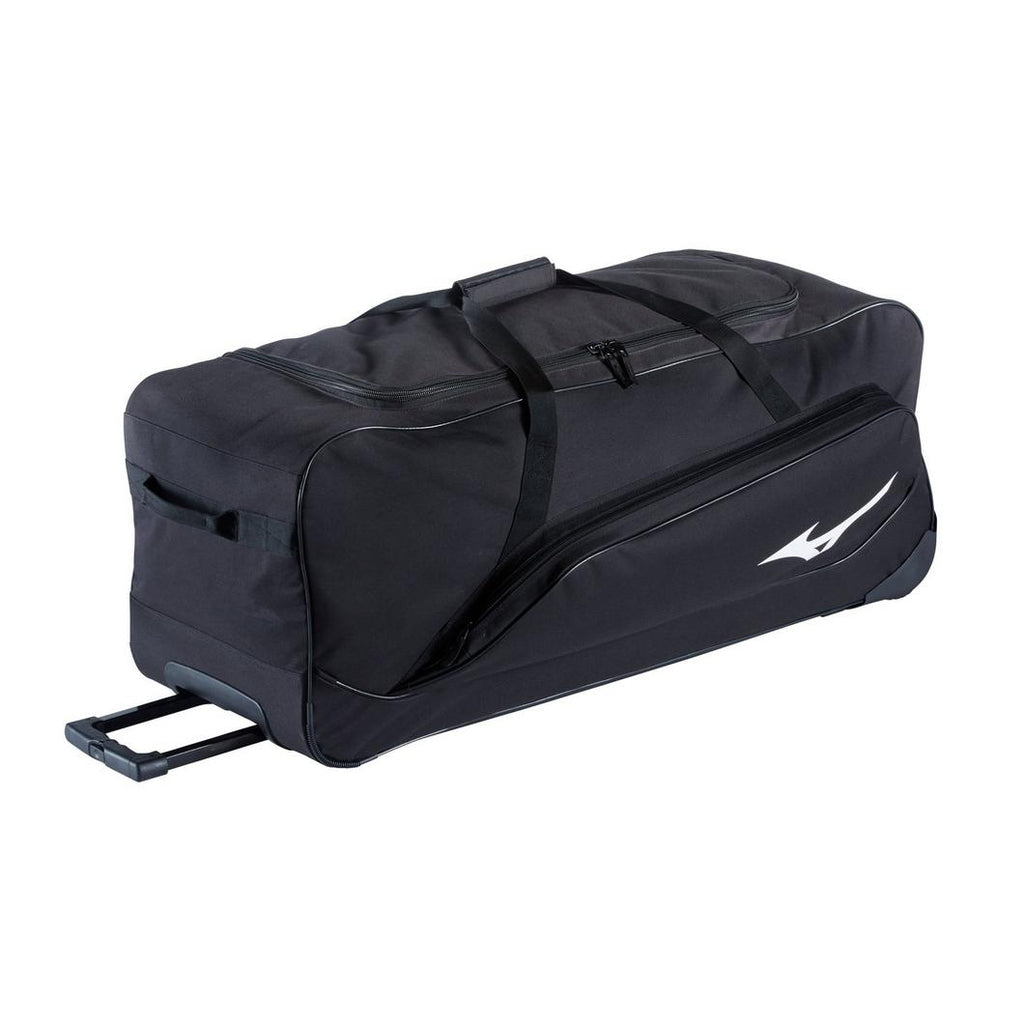 Mizuno MX Equipment Wheeled Bag G2