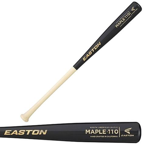 Easton Maple 110 North American Maple Wood Baseball Bat