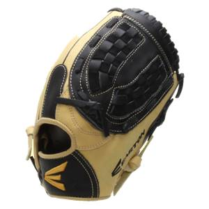 "MVP 9.5"" Glove & Ball Combo Blue/Black"
