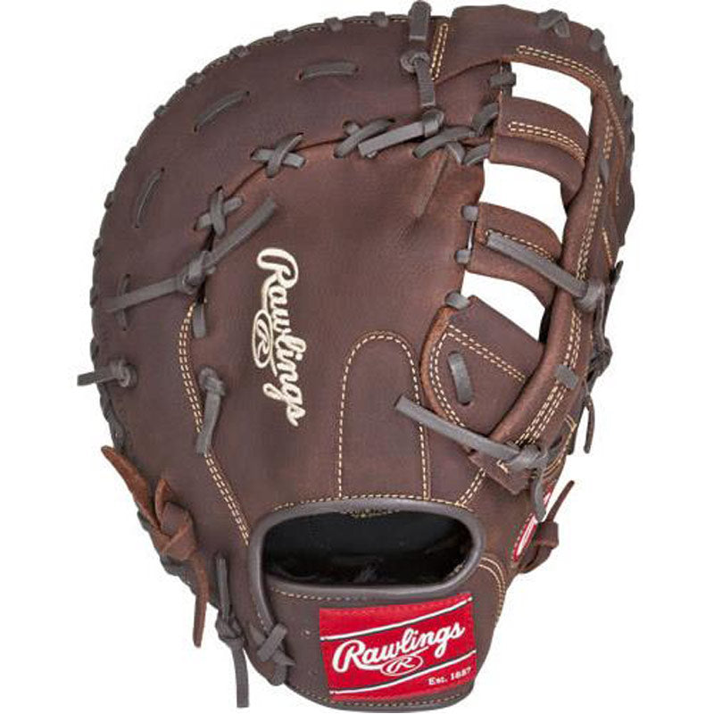 "Rawlings Player Preferred Series 12.5"" First Base Glove PFBDCT"