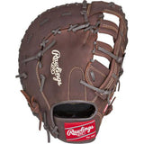 Rawlings Player Preferred Series 12.5