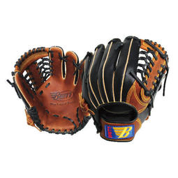 "Brett Pro Legend Cowhide 11.5"" Fielding Glove PLS-12-217-A"
