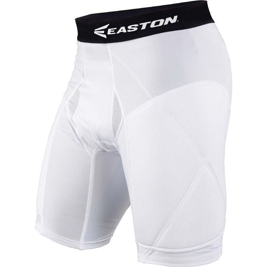 Easton Adult Extra Protection Sliding Shorts