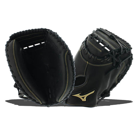 "Mizuno MVP Prime 34"" Baseball Catchers Glove GXC50PB3"