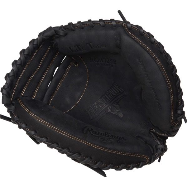 "Rawlings Renegade Catcher's Mitt 32.5"" RCM325BB"