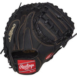 Rawlings Renegade Catcher's Mitt 32.5