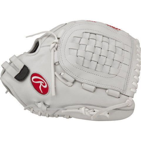 Rawlings Liberty Advanced 12.5 in Fastpitch Outfield Glove RLA125KR
