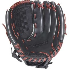 "Rawlings Gamer 12.5"" Softball Glove GSB125FS"