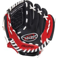 "Rawlings Player Series 9"" Glove and Ball Combo PL91SB"