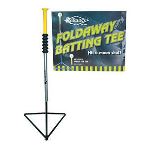 Reliance Fold-A-Way Batting Tee