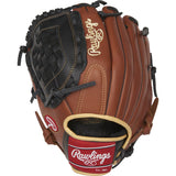 "Rawlings Sandlot Series 12"" Fielding Glove S1200B"