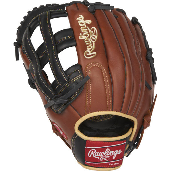 "Rawlings Sandlot 12.75"" Glove S1275H"