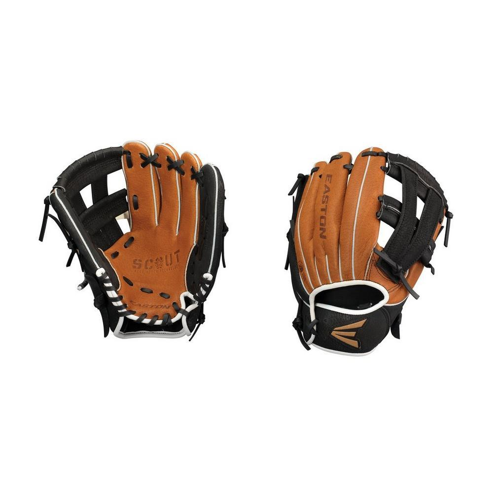 "Easton Scout Flex Series 10"" Youth Fielding Glove SC1000"