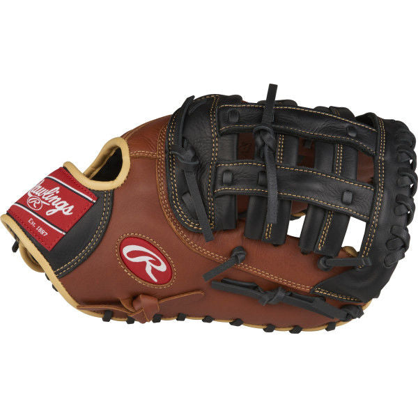 "Rawlings Sandlot Series12.5"" First Base Glove SFM18"