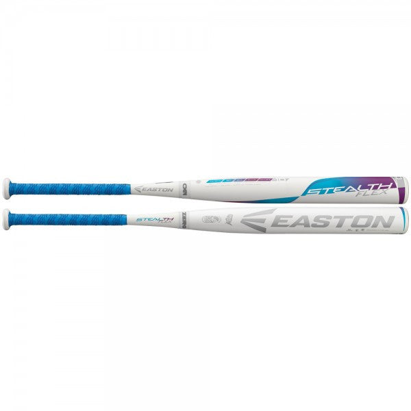 Easton FP17SF10 2017 Stealth Flex Softball Bat -10