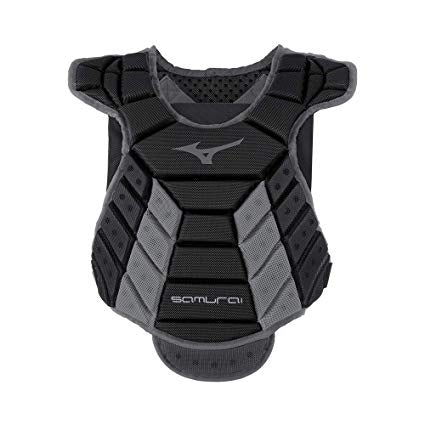 "Mizuno Samurai 14""-15"" Women's Chest Protector"
