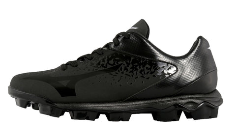 Mizuno Wave Select Nine Jr Youth TPU Cleats