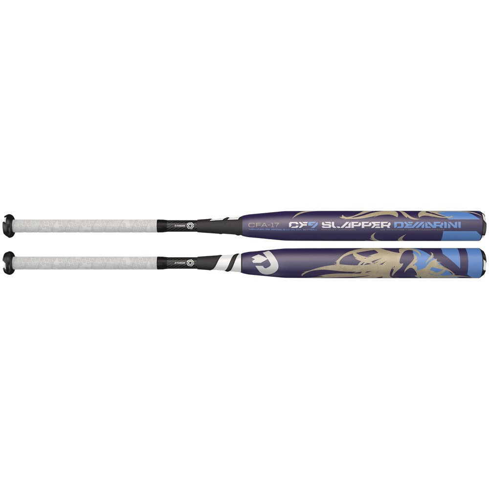 DeMarini 2017 CF9 -10 Slapper