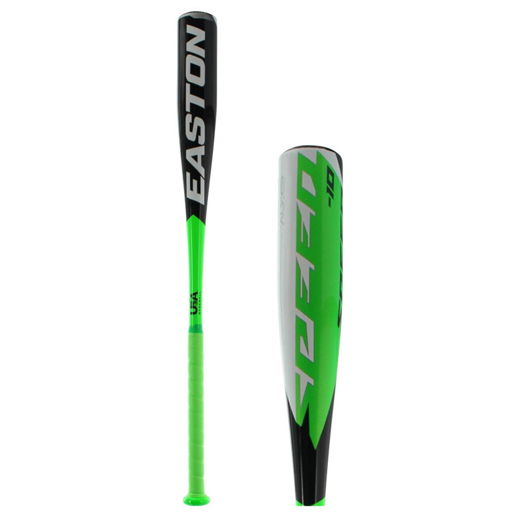 "Easton YBB19SPD10 Speed -10 USA 2 5/8"" Baseball Bat"