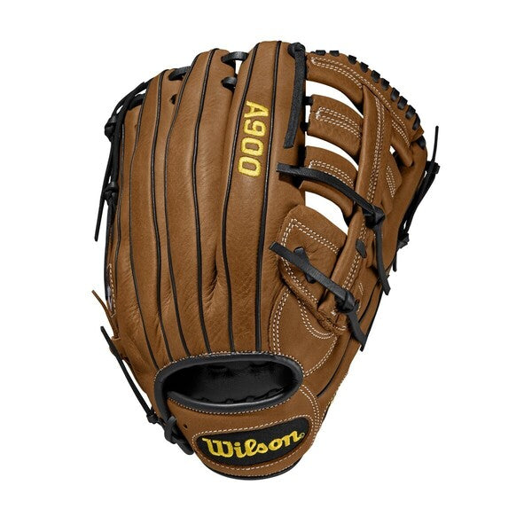 Wilson A900 All Positions Baseball Glove - RHT - A09RB20125
