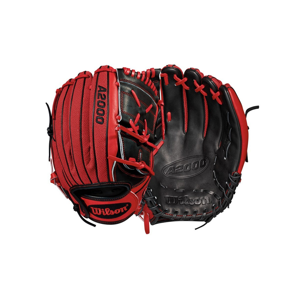 "Wilson 2018 A2000 MA14 GM 12.25"" Pitcher's Fastpitch"