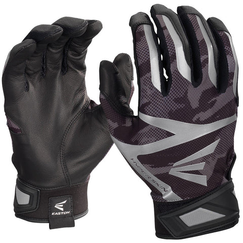 Easton Z7 Hyperskin Youth Batting Gloves
