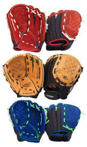 "Easton Natural Series 11"" Youth Baseball Glove NATY1100"