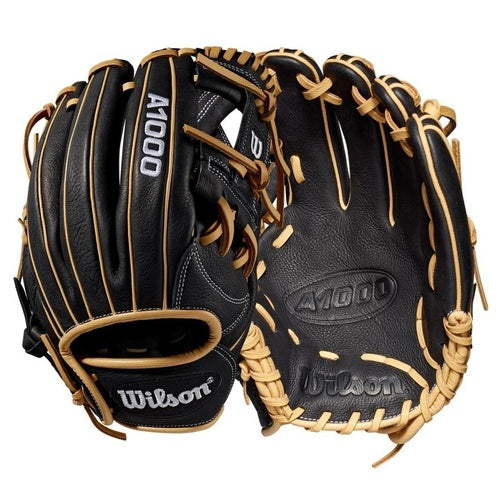 "Wilson A1000 1787 11.75"" Adult Glove - Right Hand Throw - A10RB191787"
