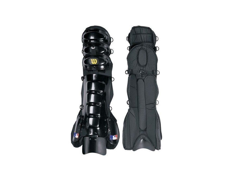 WILSON MLB PRO UMPIRE SHIN GUARDS