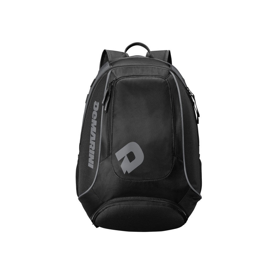DeMarini Sabotage Backpack - Black