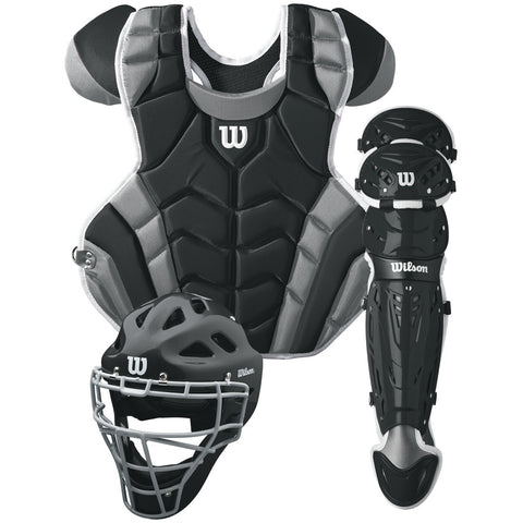 Wilson C1K Catchers Gear Set - Adult