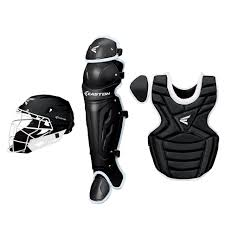 Easton M7 Fastpitch Catcher Set