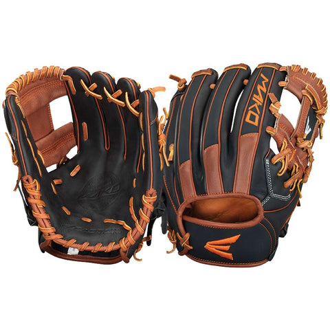 "Mizuno Prospect 10.5"" Brown Youth Glove GPP1050Y2"