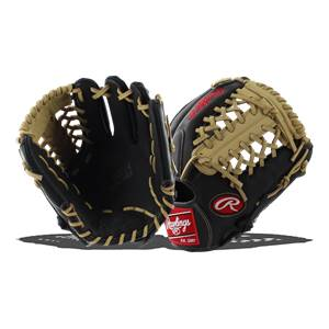 "Rawlings Gamer XLE Series 11.5"" Fielding Glove GXLE204-4DSC"