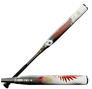 DeMarini 2020 FNX RISING -10 Fastpitch Softball Bat