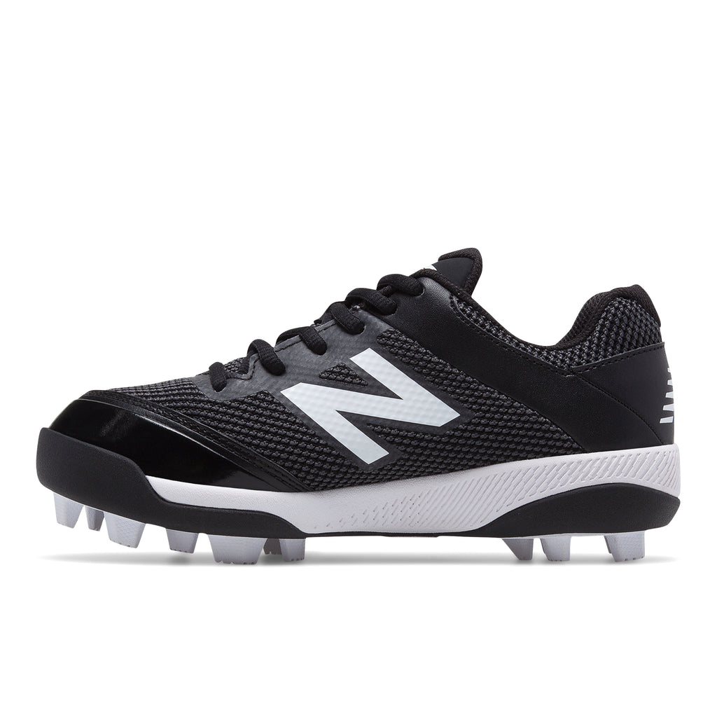 New Balance J4040BK4 Boys Molded Baseball Cleats
