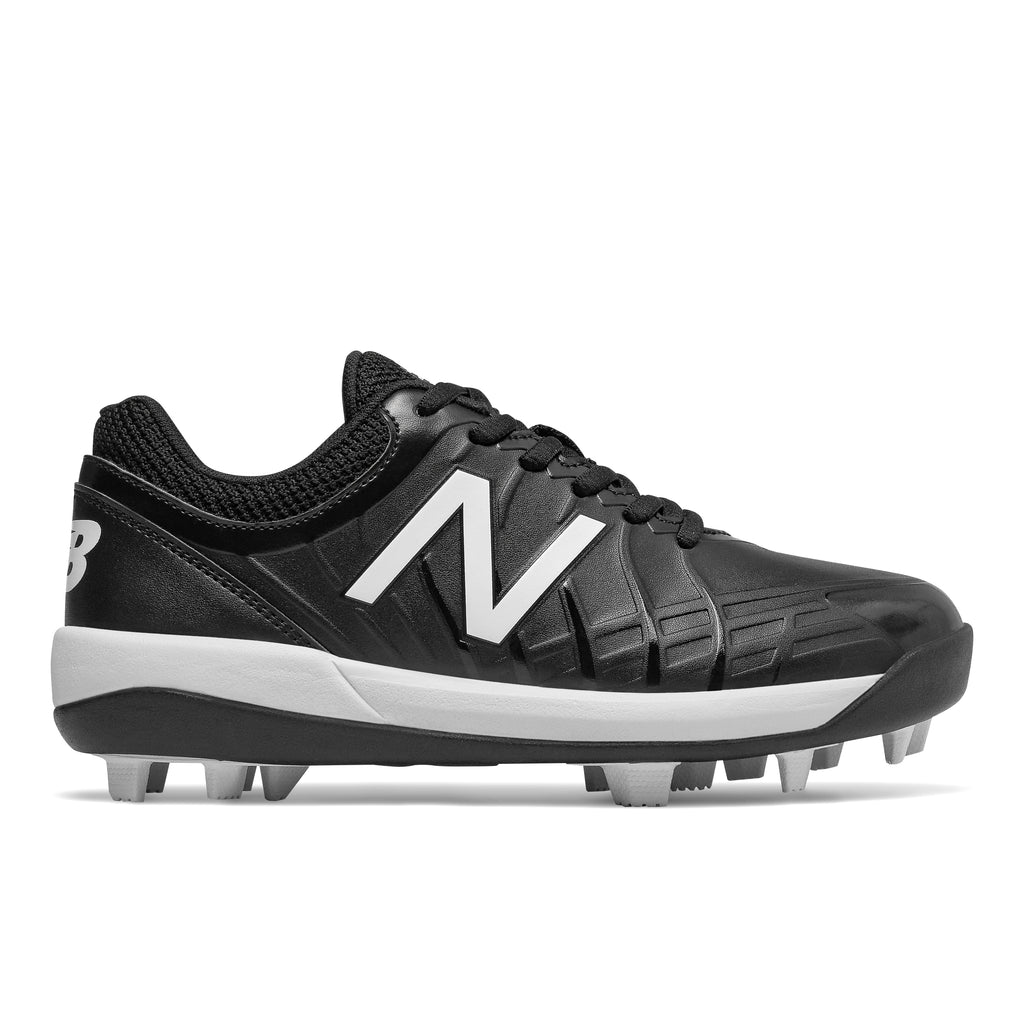 New Balance V5 J4040BK5 Youth Molded Baseball Cleats