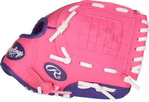 "Rawlings Player Series 9"" Fielding Glove PL91PP"