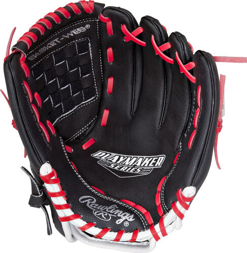 "Rawlings Playmaker Series 11"" Fielding Glove PM11BWS"