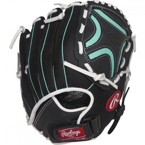 "Rawlings Champion Lite 12.5"" Fastpitch Softball Glove CL125BMT"