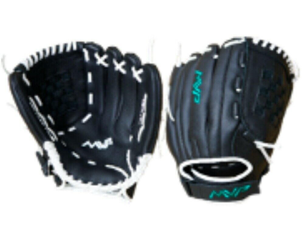 MVP STC Leather/Synthetic Cowhide Glove - RHT