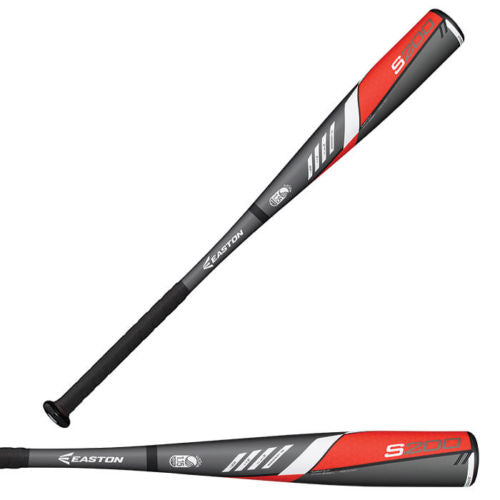 "Easton 2016 S200 -8 (2 5/8"") USSSA BPF 1.15"