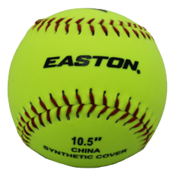 "Easton STB105 Softball 10.5"" (Tee Ball Game Ball)"
