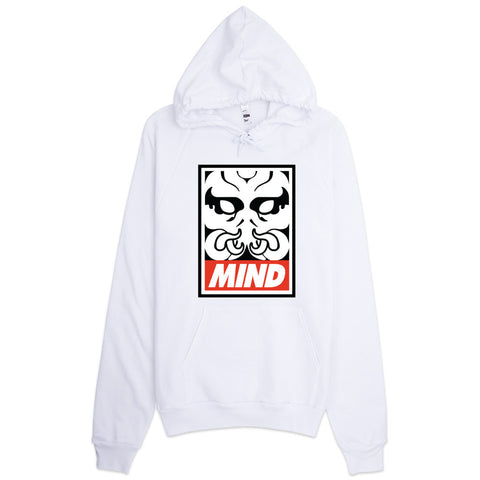 Mind Flyer - Dungeons and Dragons - Hoodie