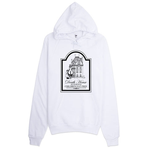 Death House - Light Color - Hoodie