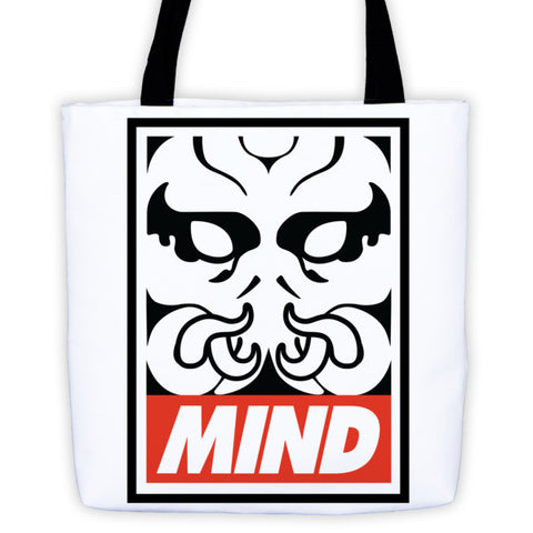MInd - Tote bag - Original Gamer  - Dungeons and Dragons T-shirt