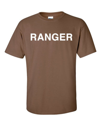 D&D Ranger Class Shirt - Original Gamer  - Dungeons and Dragons T-shirt