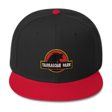 Tarrasque Park - Dungeons and Dragons - Wool Blend Snapback