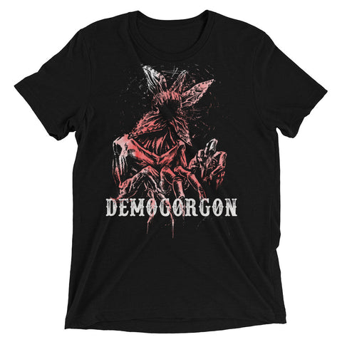 Demogorgon - Stranger Things Tribute