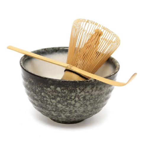 matcha-bowl-bamboo-whisk-spoon-set
